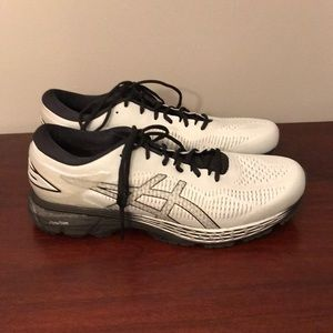 Men's ASICS shoes